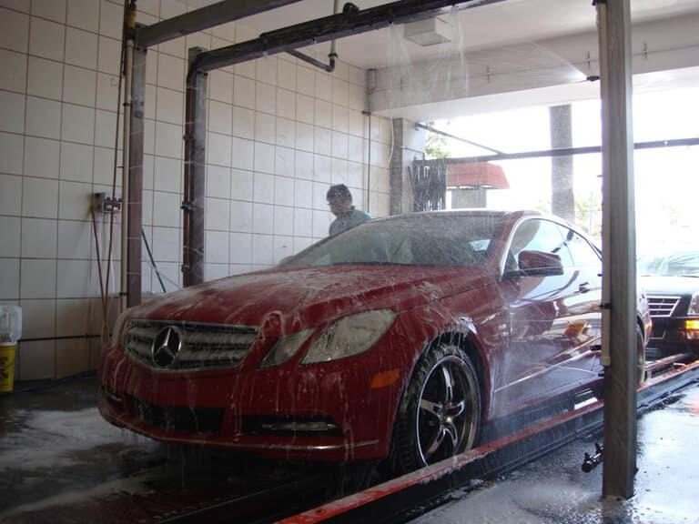 Crown Valley Auto Spa - Car Wash Laguna Niguel - Call: (949) 367-1363